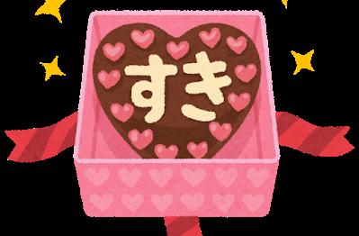 好きチョコ