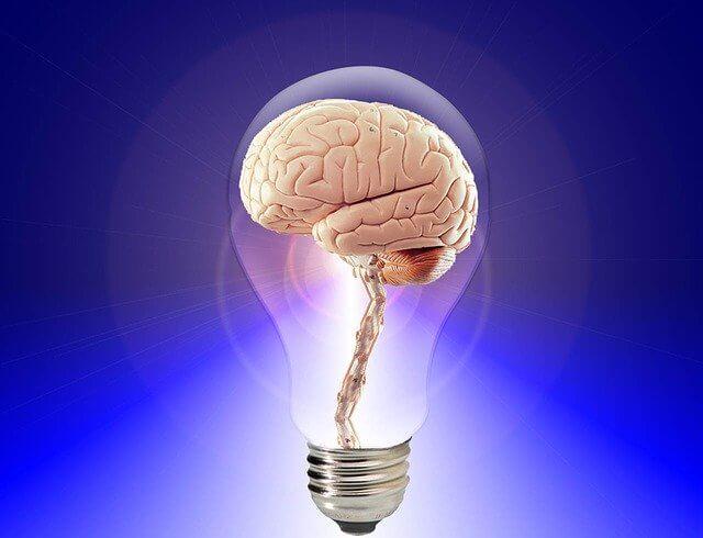 ひらめきやすい脳の状態へ